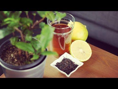 Herbata z bergamotką. Jak zrobić samemu herbatę Earl Grey? Czajnikowy.pl