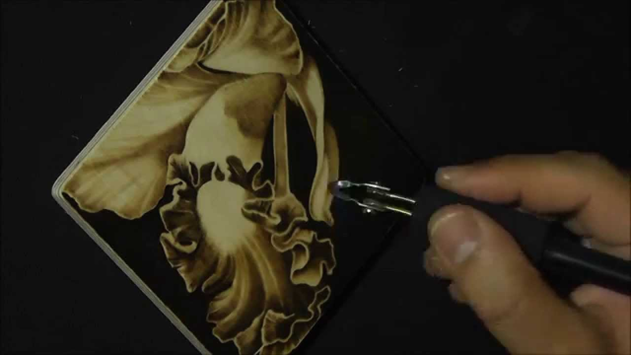 Pyrography project 56