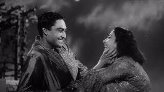 Nazar Na Phero Humse - Bollywood Classic Romantic Song - Deedar - Dilip Kumar, Nargis