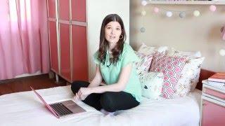 видео О блоге