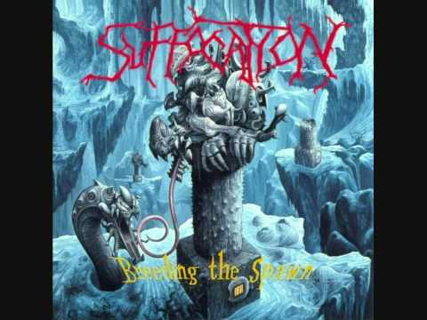 Suffocation - Breeding The Spawn