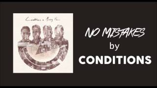 No Mistakes by Conditions