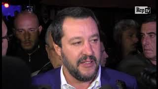Elezioni Sicilia, Salvini: