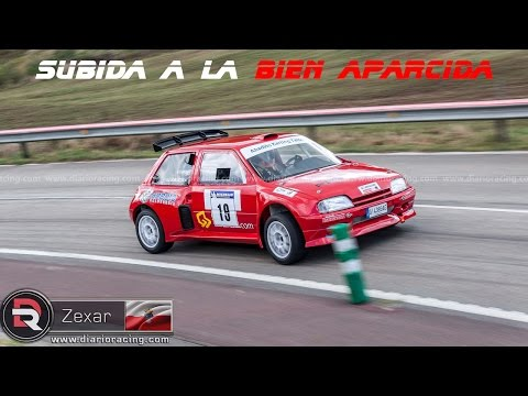 Subida a La Bien Aparecida 2016. Made in Diario Racing