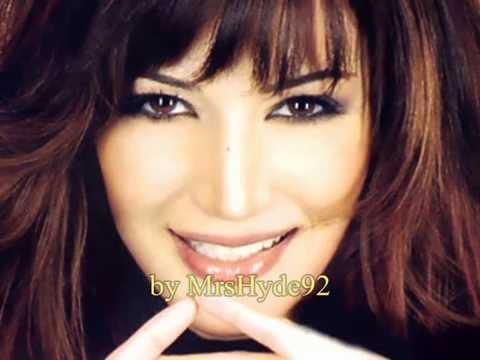 DIANA HADDAD - Zay el sokar lyrics High Quality Sound