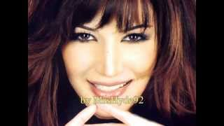 DIANA HADDAD - Zay el sokar lyrics High Quality Sound