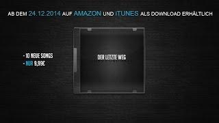 CHEVY - NARBEN DER ZEIT / LIEBESLIED / DEPRI LOVE SONG / DEUTSCHE MUSIK / 2014 / MUSIKVIDEO