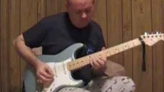Andy Garrett - Speed Lick #3