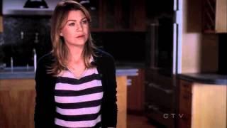 "Grey's Anatomy 8x23 ""Merder's House"""