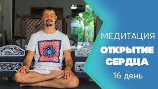 Медитация любящая доброта. День 16. Практика.