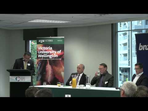 Business in Asia - Panel discussion