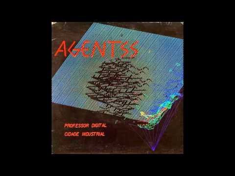 Agentss - Professor digital mp3 baixar