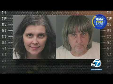 PERRIS TORTURE CASE: Never-before-heard 911 call released   ABC7