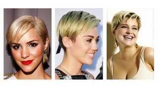 Nove kratke frizure