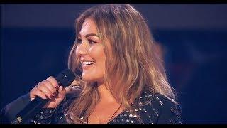 Amaia Montero - Nacidos para Creer - Bailando con las Estrellas - Voz en directo