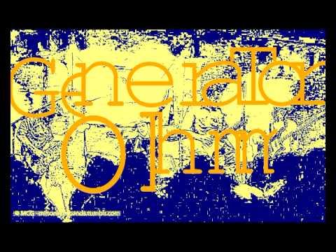 Generator Ohm - Yukon Tempest (Upon the Me Om I - 2012)