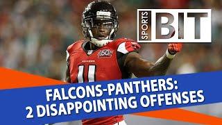Atlanta Falcons at Carolina Panthers   Sports BIT   NFL Picks