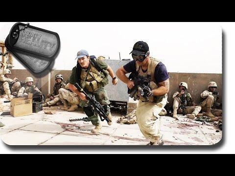 Project Reality v1.21 ► CIA Operations (Scenario Sundays)