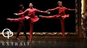 D'Ores et déjà de B. Massin et N. Paul (Spectacle de l'École de Danse)