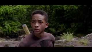 After Earth - Tráiler final en Español HD