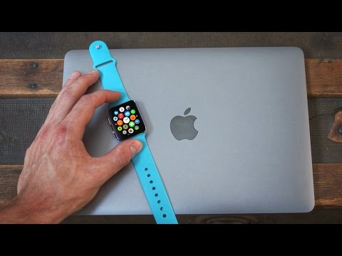 Apple Watch Clone Unboxing!