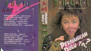 [Full Album] Best of Angel Paff
