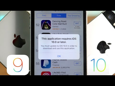 How To Install Unsupported Apps On iOS 10/ iOS 9/ iOS 8/ iOS 7! (No Jailbreak)