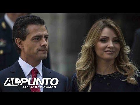 En México convocan una marcha para exigir la renuncia de Enrique Peña Nieto