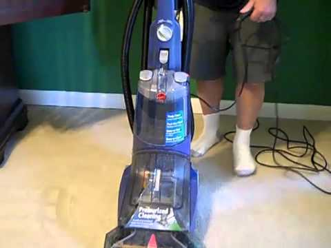 Max Extract 60 Pressure Pro Carpet Deep Cleaner YouTube