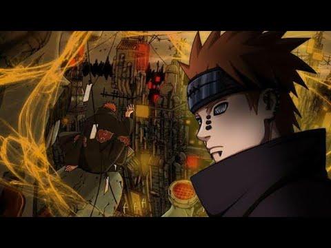 Naruto Shippudden《AMV》Migos - Danger