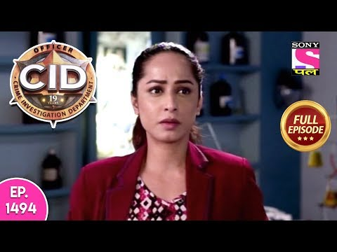 CID - Full Episode 1494 - 22nd May, 2019