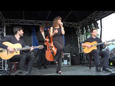 Marina Festival in Naarden met Eva sur Seine (4K)