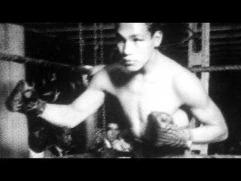 History Of Mexican Boxing