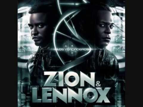 ZION Y LENNOX-LOVE YOU NOW (LOS VERDADEROS) mp3