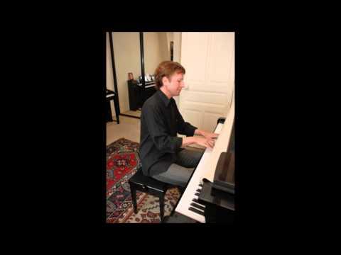 Liszt - Vallée d'Obermann, Stéphane Blet, piano
