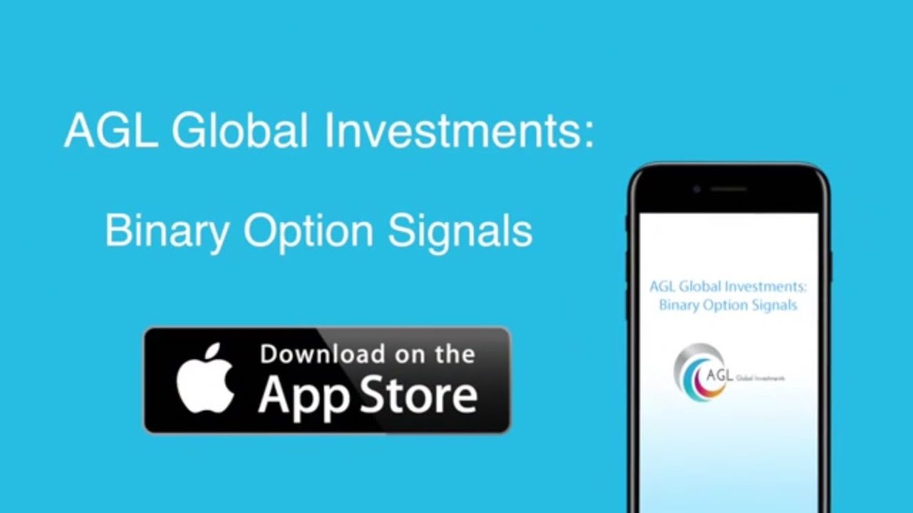 App store binary options