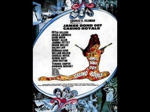 James Bond is an Idiot? - Pink Panther Theme Song w/ James Bond 007 Gunbarrel von YouTube · HD · Dauer:  17 Sekunden  · 1000+ Aufrufe · hochgeladen am 15/09/2016 · hochgeladen von Las Vegas Time Machine