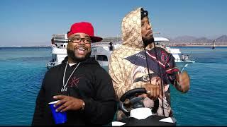 DJ Rocswell x $truck Zilla - Rollin Prod DJ Rocswell Freestyle Vol.5