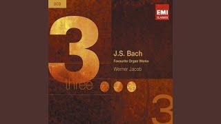 Passacaglia c-moll BWV 582 (1992 Remastered Version)
