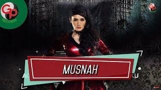 Mulan Jameela Musnah