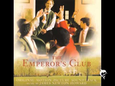 The Emperor's Club - James Newton Howard - Main Title
