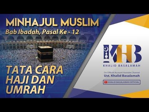 IbadahHaji #Haji #TawafTV Tata Cara Pelaksanaan Ibadah Haji. Ibadah haji merupakan rukun islam kelim.