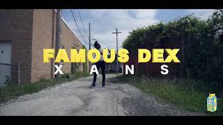 Lil Pump ft Famous Dex  - Gucci Gang Remix (Shot by @_ColeBennett_)