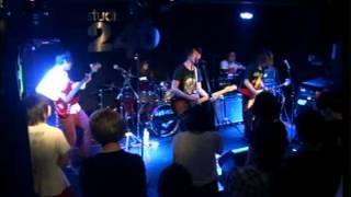演奏日時 2014/06/07「6月ライブ」 コピーバンド名「超絶酪農犬」 現三...
