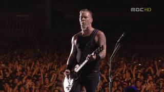 Metallica - Fuel ~ Watch in HD ~