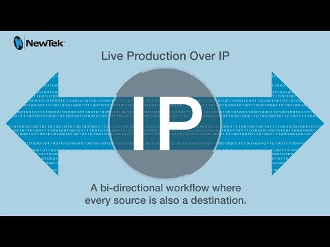 Win with NewTek NDI | JB&A Distribution