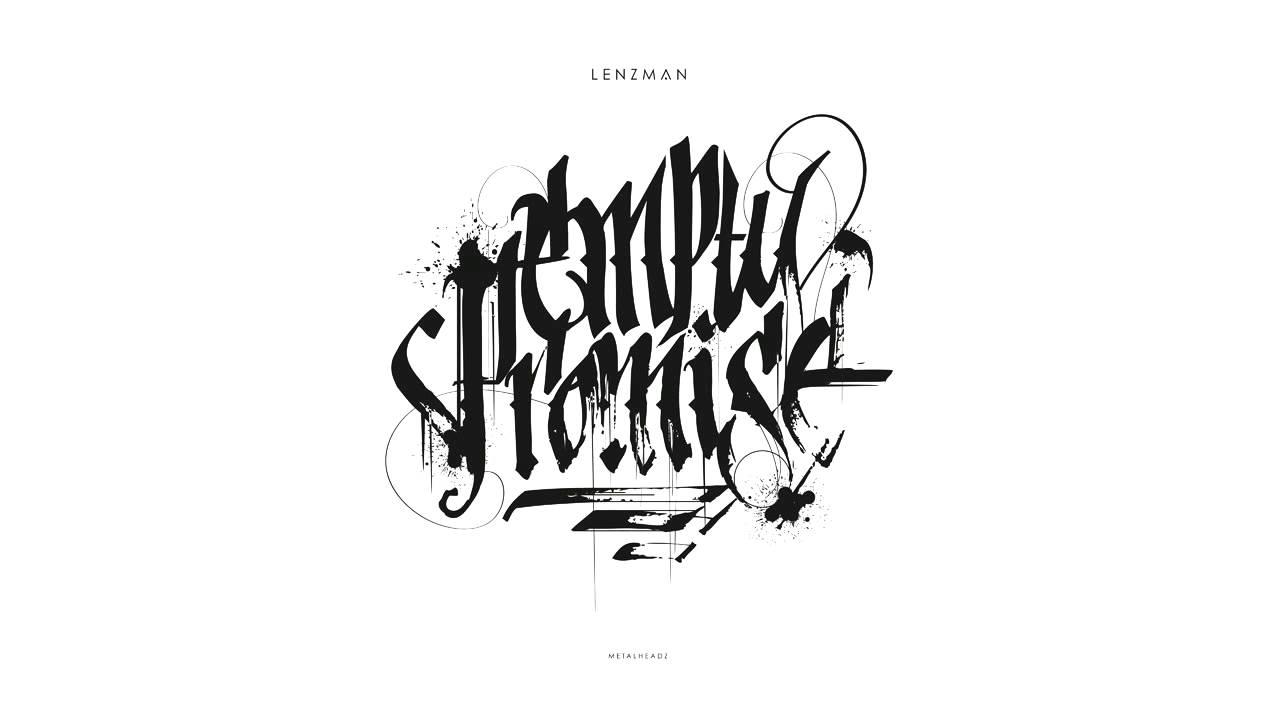 lenzman empty promise