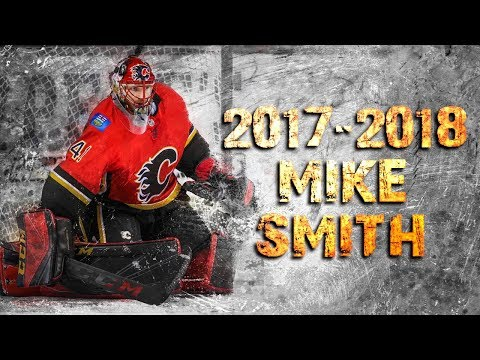 Mike Smith - 2017/2018 Highlights