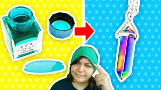 CASH or TRASH? Testing 3 Craft Kits from Toys R Us Crystals, Mosaic Unicorns