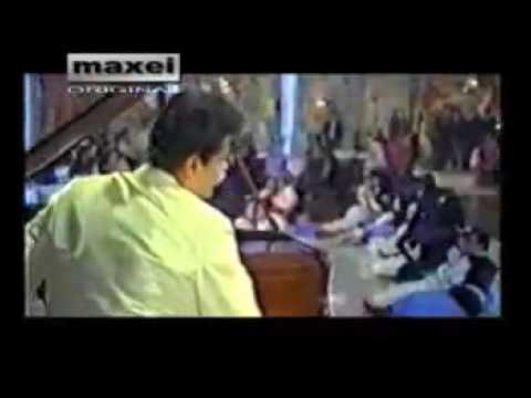 Dil ke jharoke mein tujhko bitha kar - Brahmachari (1968)